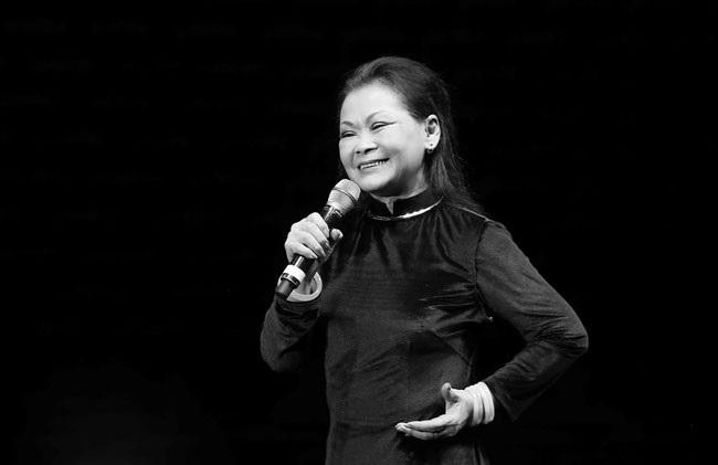 Danh ca Khánh Ly nói, nếu không có Trịnh Công Sơn sẽ không có Khánh Ly...
