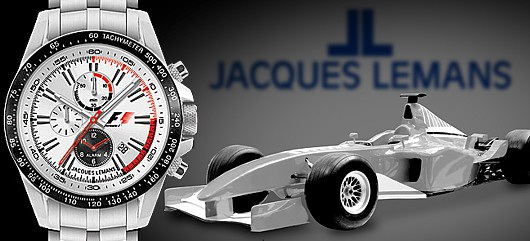 Ưu đãi giảm ngay 10% khi sắm đồng hồ Jacques Lemans ngay trong tháng này - 1
