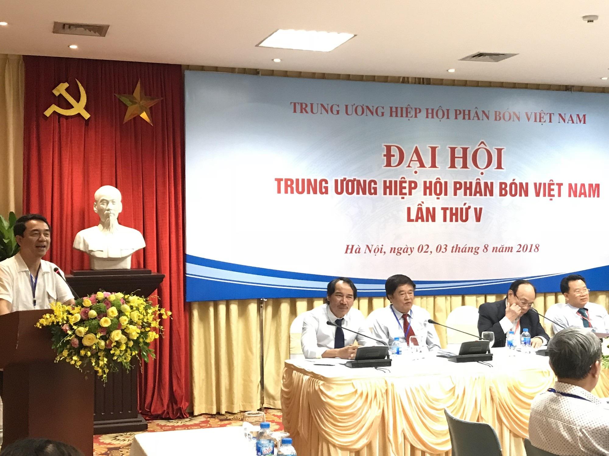 Vấn nạn phân bón giả: Phải xử lý Thuận Phong mới xử được cách làm ăn nhếch nhác - 1