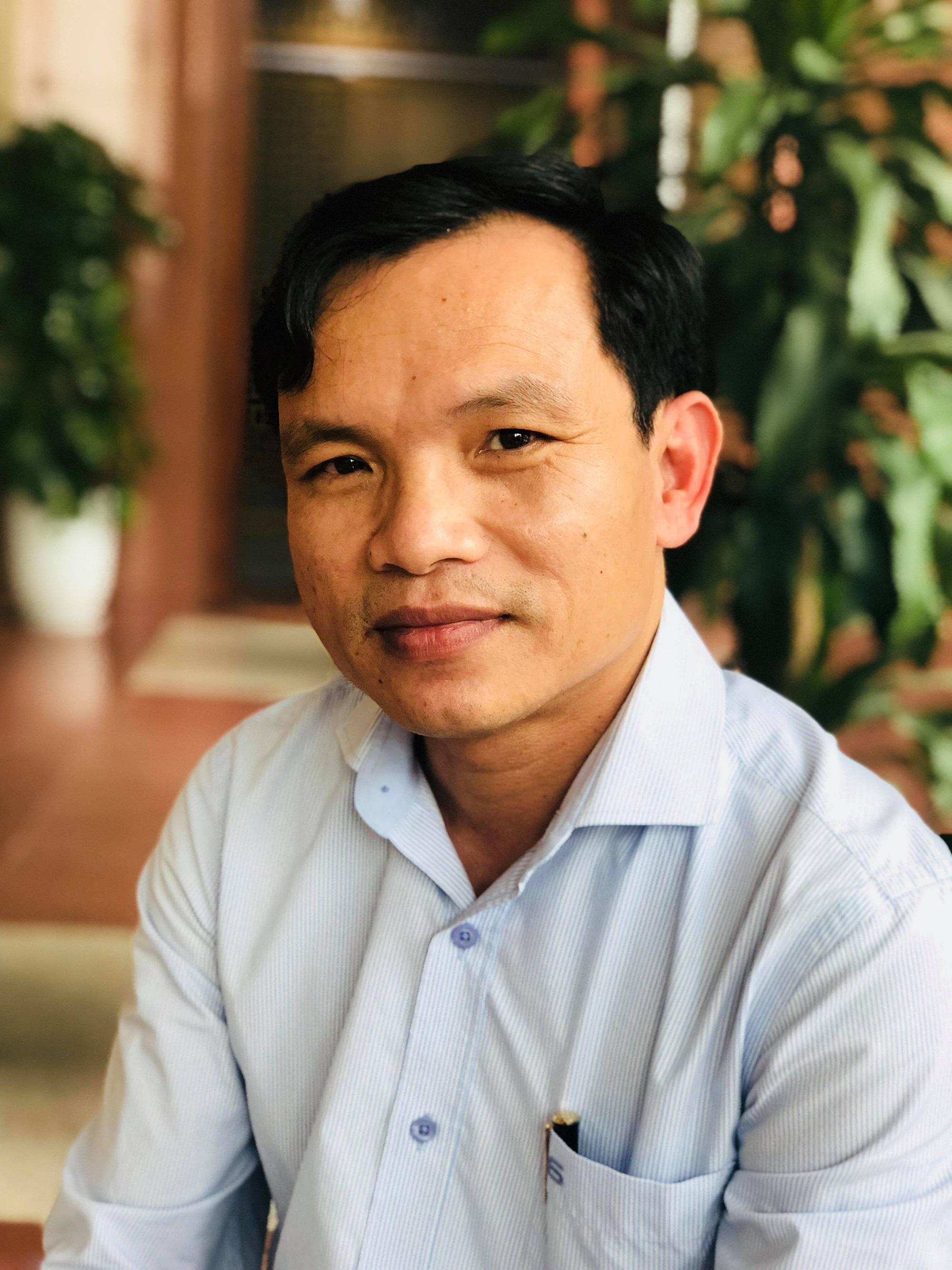 PGS.TS Mai Văn Trinh, Cục trưởng Cục Quản lý chất lượng Bộ GD-ĐT
