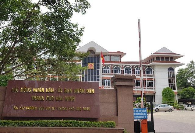 Khởi tố vụ án điều tra sai phạm đất đai nghiêm trọng tại TP Bắc Ninh - Ảnh 3.