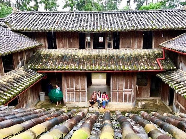 Sổ đỏ khu dinh thự vua Mèo đã cấp cho Phòng Văn hoá, Thể thao huyện Đồng Văn sẽ được thu hồi?