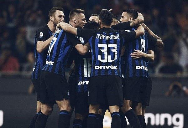 Việc Inter nằm ở nhóm hạt giống thứ 4 là hiểm họa với các đội bóng nhóm trên