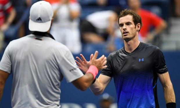 Murray sẽ cần thêm thời gian để chiến đầu trở lại tốp đầu ATP