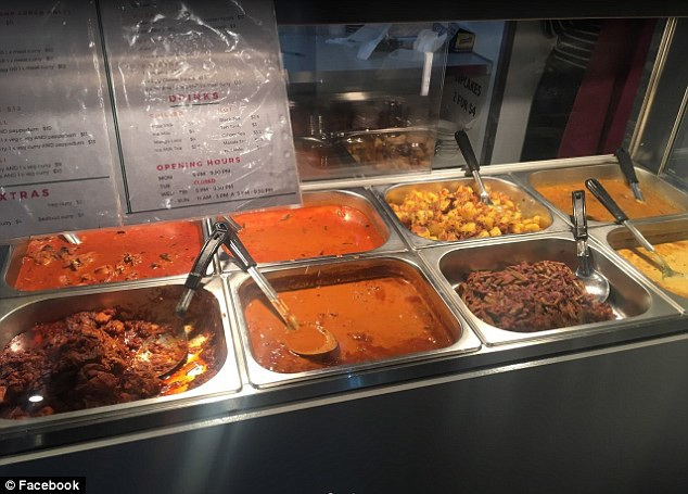 Nhà hàng Cafe Marica nằm ở phía tây Australia đang phải đóng cửa vì sử dụng nguồn thịt dành cho thú cưng phục vụ thực khách
