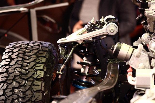 Ford Ranger Raptor bị tính thuế như SUV, sẽ có mặt tại Việt Nam vào tháng 10 - 5