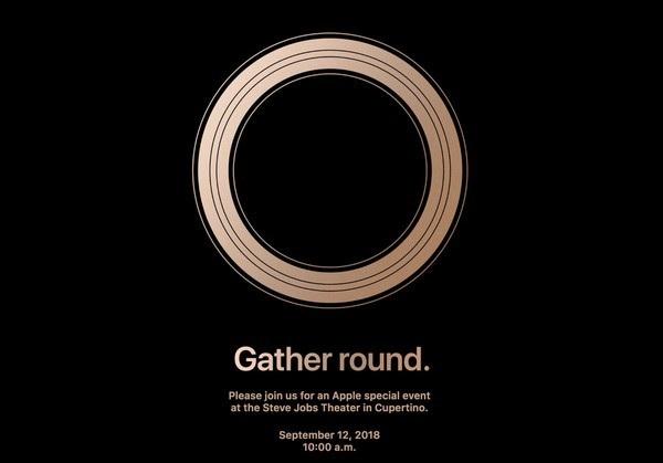 Thư mời sự kiện đặc biệt của Apple không hé lộ thông tin gì về sản phẩm sắp ra mắt