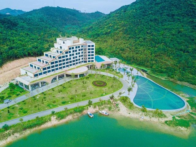 Khu du lịch sinh thái Diễm Lâm: Nơi trải nghiệm cung bậc cuộc sống - 1