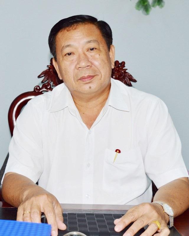 Bí thư Huyện ủy Châu Thành, ông Châu Văn Chuyển: Người đảm nhiệm chức danh nhất thể hóa phải có uy tín đối với tập thể và nhân dân tại địa phương.