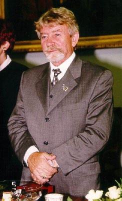 Đại tá Ba Lan Ryszard Kuklinski từng tuồn tin mật của Liên Xô cho Mỹ (Ảnh: Wikipedia)