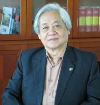 GS.TS Phạm Tất Dong (tác giả bài viết)