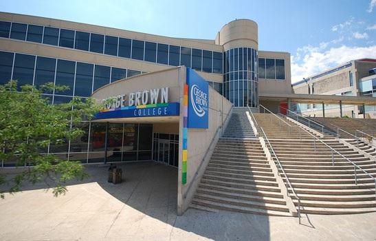Du học George Brown College: Cơ hội việc làm tại Toronto- Trung tâm kinh tế lớn nhất Canada - 1