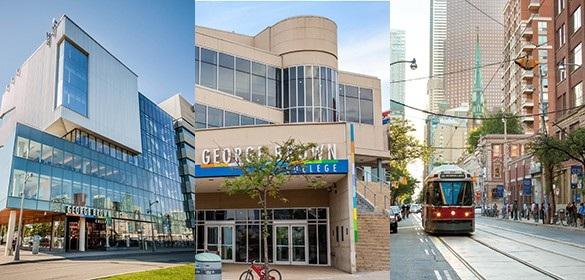 Du học George Brown College: Cơ hội việc làm tại Toronto- Trung tâm kinh tế lớn nhất Canada - 2