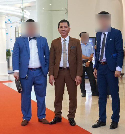 Ông Tâm vẫn chưa xuất hiện sau 2 tuần thông báo phá sản Sky Mining.