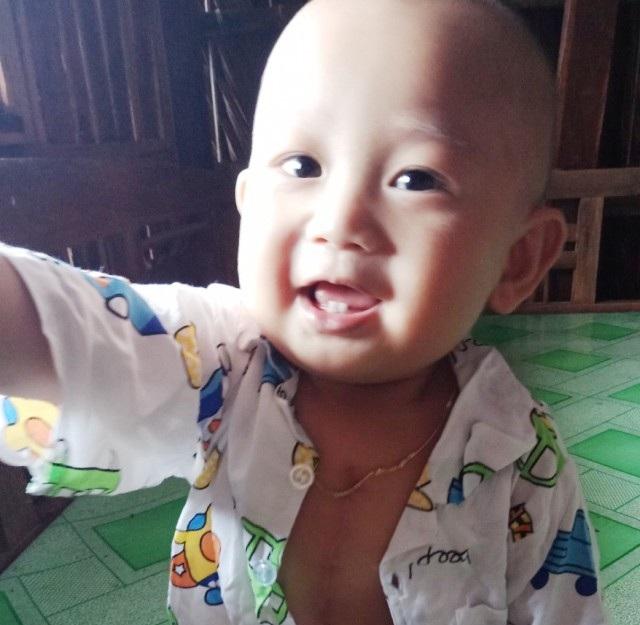 """Thương bé 1 tuổi """"chống chọi"""" với bệnh tim từng ngày - 4"""