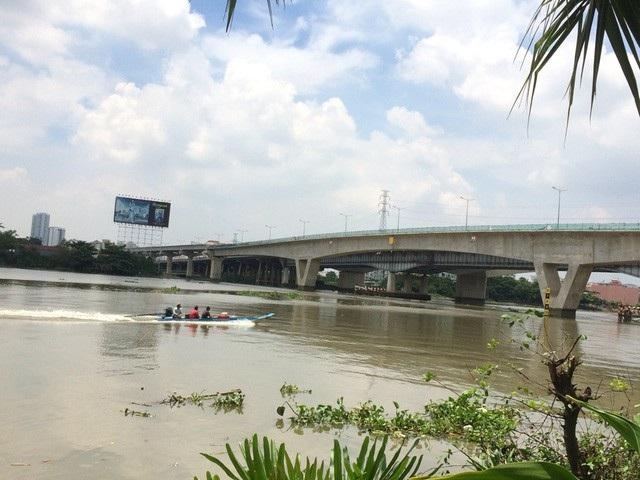 Theo quy hoạch, nhiều dự án giao thông giúp kết nối bán đảo Thanh Đa với khu vực lân cận