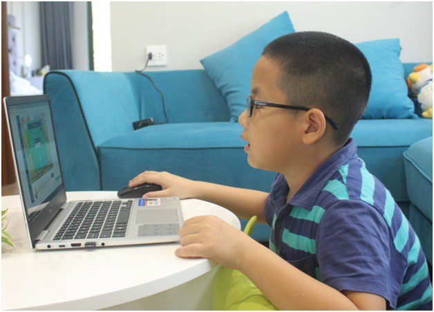 i-Speak cung cấp môi trường luyện nói không giới hạn để luyện tập hàng ngày.