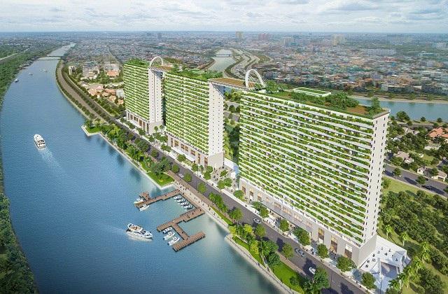 Phát triển công trình xanh tại Việt Nam đang gặp phải những khó khăn nào? - 2