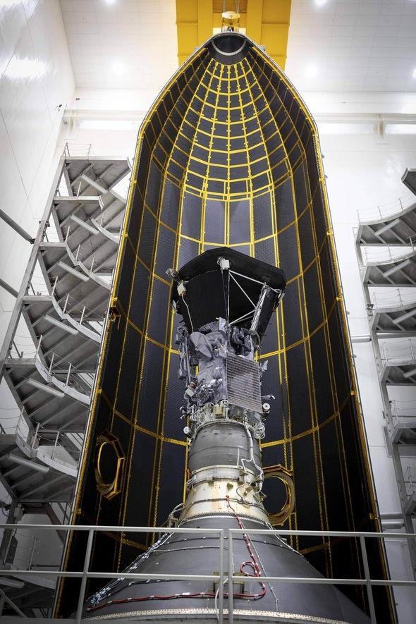 Nasa thông báo sẵn sàng phóng tàu vũ trụ chạm tới Mặt trời vào thứ 7 - 1