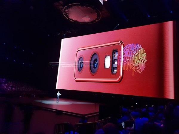 """Galaxy Note9 ra mắt với pin """"khủng"""", cây viết S-Pen có thể chụp ảnh selfie - 8"""