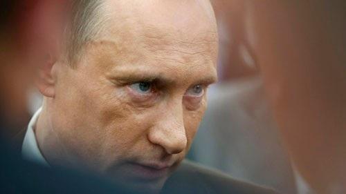 Không ai thấu hiểu sự mong manh của Nga hơn Putin và cũng không ai kiên quyết tạo dựng uy tín của đất nước hơn ông Ảnh: SPUTNIK