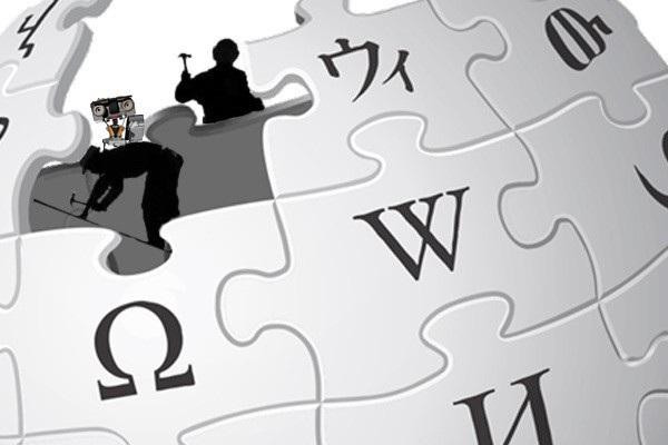 Được xây dựng và phát triển từ năm 2001, Wikipedia cho tới nay vẫn là từ điển bách khoa trực tuyến lớn nhất thế giới.