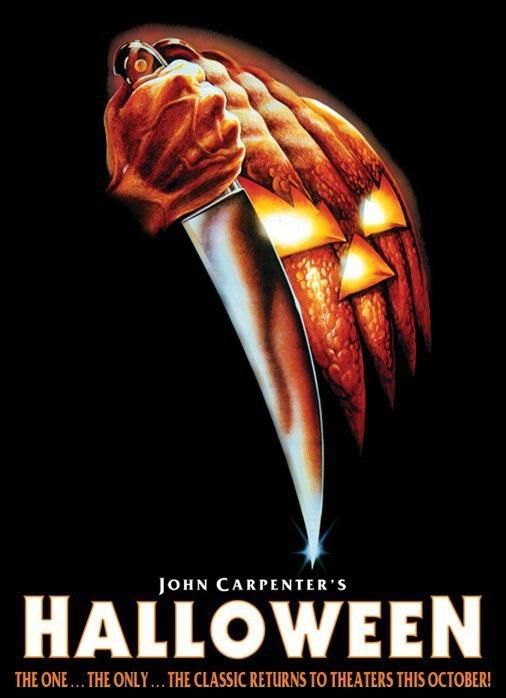 9. Halloween (1978)