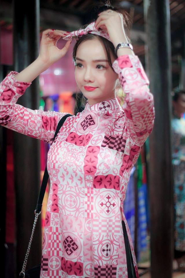 Được biết, Tiên từng đoạt giải Người đẹp áo dài Nữ hoàng trang sức năm 2007 và tham gia một số vai diễn trên màn ảnh nhỏ.