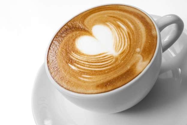 Nên uống cà phê vào giờ nào trong ngày? - 1
