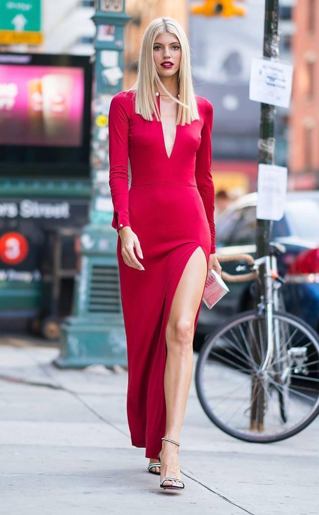Người mẫu Devon Windsor