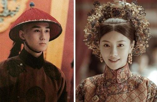 Phần phim ngoại truyện sẽ kể câu chuyện về Phúc Khang An và công chúa Chiêu Hoa