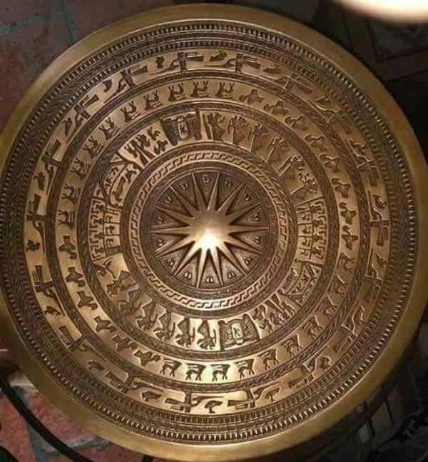 Nghề đúc đồng cổ truyền làng Chè trở thành Di sản văn hóa phi vật thể quốc gia - 2