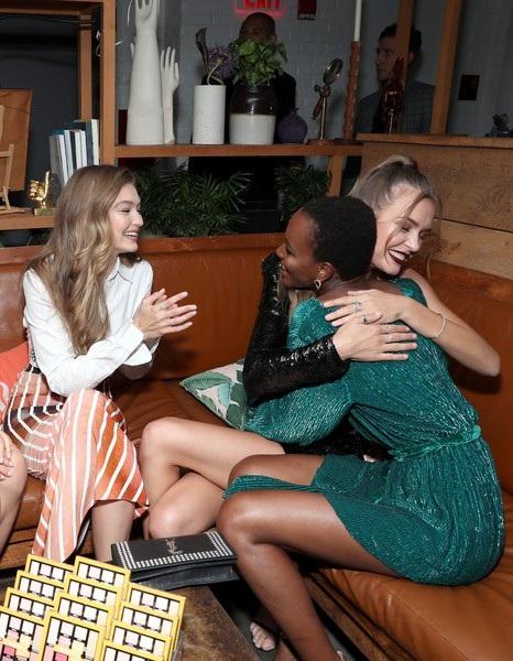 Đây là sự kiện trong khuôn khổ tuần lễ thời trang New York