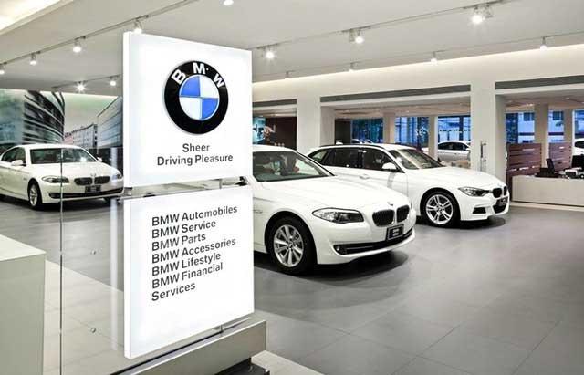 Nhập khẩu chưa thông, BMW 320i tạm chia tay thị trường Việt Nam - 1