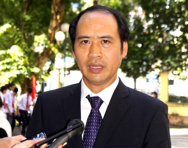 Ông Nguyễn Văn Hồi - Cục trưởng Cục Bảo trợ xã hội (Bộ LĐ-TB&XH)