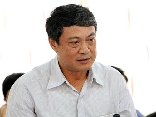 Thủ tướng quyết định thi hành kỷ luật với Thứ trưởng Phạm Hồng Hải bằng hình thức khiển trách