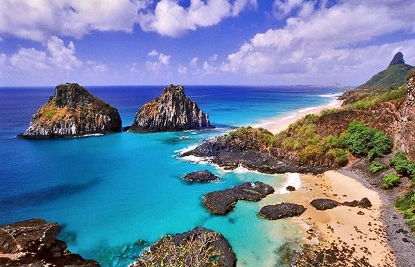 Du ngoạn trên 10 hòn đảo đẹp nhất thế giới - 10