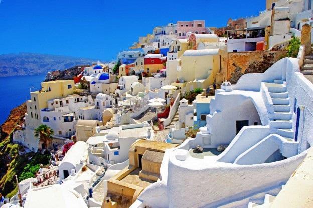 Du ngoạn trên 10 hòn đảo đẹp nhất thế giới - 2