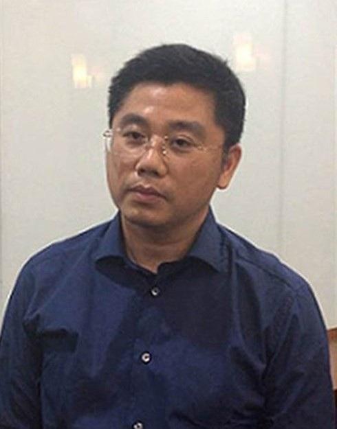 Ông trùm đường dây đánh bạc Nguyễn Văn Dương tại cơ quan điều tra