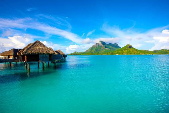 Du ngoạn trên 10 hòn đảo đẹp nhất thế giới - 9