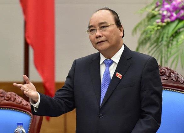 Thủ tướng Nguyễn Xuân Phúc sẽ tham dự Hội nghị cấp cao hợp tác Mekong - Nhật Bản lần thứ 10 và thăm Nhật Bản từ ngày 7-10/10/2018.