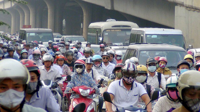 TP Hà Nội muốn quản chắt xe đạp điện như xe máy