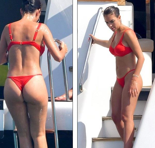 Georgina Rodriguez đổi đời từ khi yêu Ronaldo
