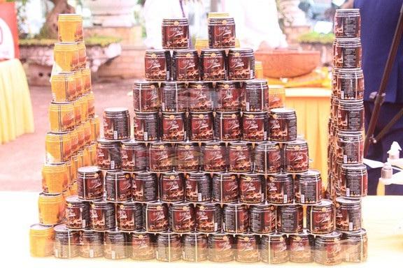 Cafe Sạch uống liền Minh Trung – sự đột phá trong công nghệ để tạo ra một thức uống mang đậm tinh hoa Việt trong cuộc sống hiện đại