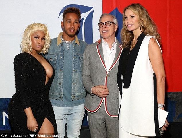 Nicki Minaj vừa gây hấn cùng đàn em Cardi B trong chính tuần lễ thời trang New York và cô vẫn bình thản sau scandal