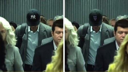 """Một cảnh quay đội mũ bình thường trong """"Gone girl"""" (2014) hóa ra lại nảy sinh tranh cãi quyết liệt giữa nam chính Ben Affleck và đạo diễn David Fincher. Ban đầu, David Fincher đã lựa chọn chiếc mũ Yankees cho nhân vật nhưng Ben Affleck lại là fan hâm mộ của đội Red Sox và kiên quyết không đội một chiếc mũ của Yankees nên cuối cùng, đạo diễn đành phải tìm kiếm một sự lựa chọn khác."""