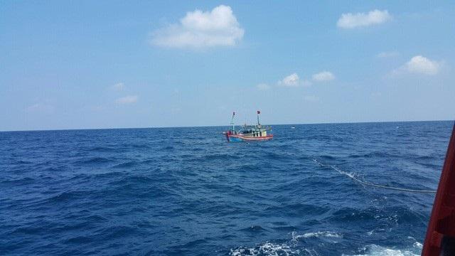 155 ngư dân Việt Nam bị bắt giữ sẽ được Indonesia trao trả