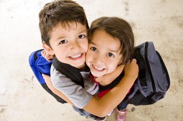 14 điều trẻ cần phải được trải nghiệm trước khi đi học lần đầu - 1