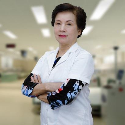 Bác sĩ Nguyễn Thị Ngọc Dinh