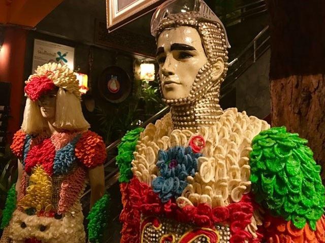 Đừng choáng nếu bắt gặp nhà hàng bao cao su này khi đi du lịch Thái Lan - 6